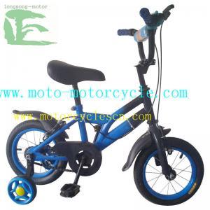"Cheap 16"" / 20"" Steel Frame Lightweight Mountain Bike For Kids , Children Mountain Bikes for sale"