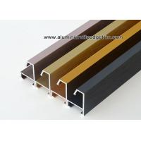 China Simple Design Colored Aluminum Canvas Frame With Light Weight on sale