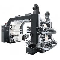 LCYT-B four colors High Speed Flexo Printing Machine