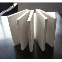 Cheap Fireproof Calcium Silicate Insulation Board Asbestos Free ISO9001 for sale