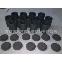 Cheap Graphite crucible for Copper brass and aluminium melting for sale