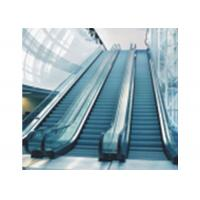 Cheap Integrated aluminum casting  indoor escalator with exit/ entrance protector for sale