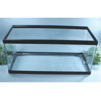 Buy cheap Sound Insulation Laminated Safety Glass Extra Clear For Aquarium from wholesalers
