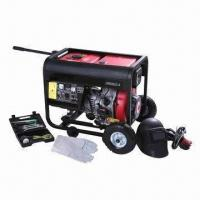 Cheap Welder/Generator in 200 to 500A for sale