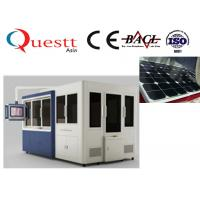 Cheap Solar Cell Visual Inspection Machine Sealed Working Room For Panel Testing for sale