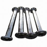 Cheap Pipe Fittings with Fusion Bonded Epoxy Coating, Made of Ductile Iron for sale