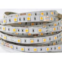 High CRI 60 LED/M Pixel RGB LED Flexible Strip Individually Addressable SMD 5050 IP20