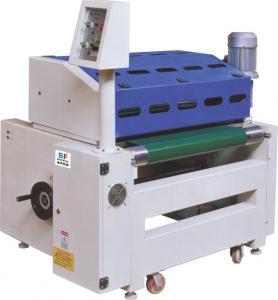 iron press machine