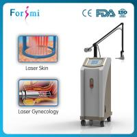 Cheap 2017 Hottest Beauty Equipment Fractional CO2 Laser for Skin Resurfacing Wrinkles Removal for sale