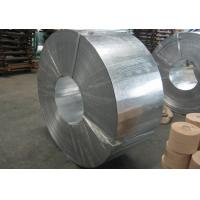 Cheap 30mm - 400mm Z10 to Z27 Zinc coating HOT DIPPED GALVANIZED Steel Strip / Strips for sale