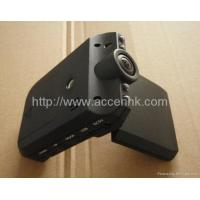 "Cheap HD 720P Car DVR Camera with 2.5"" LCD Screen & 4pcs IR LED Day and Night Vision for sale"