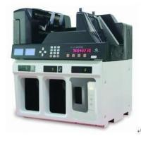 Cheap Banknote Sorter and Binder for sale