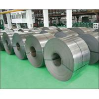 Cheap Tisco Baosteel Zpss Galvanized Cold Rolled Steel Strips Oiled / Unoiled Surface for sale