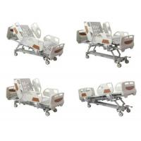 Cheap Central Braking System five function Electric Hospital Bed ICU electric bed for sale