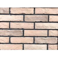 Cheap Natural Clay Fired Brick building materials with antique type wholesale