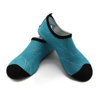 Cheap Summer Fashionable Mens Aqua Socks Water Shoes For Swimming And Hiking for sale
