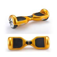 Cheap Cheap 6.5inch self balancing scooter 2 wheels,iohawk hover board mini scooter two with LED for sale