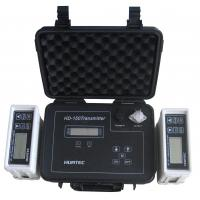 HD-150 Pipe Locator and Porosity Tester with Adjust Automaticall Output Power 0- 25W