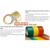 Cheap Fabric Insulating Tape PVC pipe wrapping tape Rubber Fusing Tape,PVC pipe wrapping tape Rubber Fusing Tape Floor Marking for sale