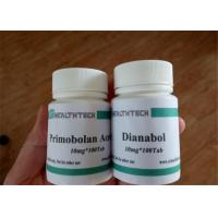 Buy cheap 25mg/50mg*100pcs Dianabol/Methendrostenolone Oral Steroid for Muscle from wholesalers