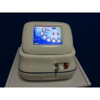 Buy cheap 8.4inch LCD Fractional RF Microneedle , Safe Skin Tightening Machine from Wholesalers