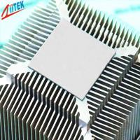 China Gray High Voltage Isolation Heatsink Thermal Pads TIF100-20-11S Non Toxic 2.0W / mK For Micro Heat Pipe 60 Shore 00 on sale