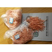 Buy cheap Copper Coated Metal Head Pins , Insulation Spindle Suit Insulation Pin Welder from wholesalers