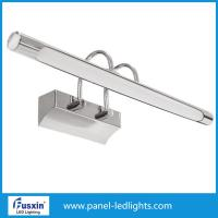 Quality Professional Led Bathroom Over Mirror Light Chrome Plated Alu Material L400*W110*H35 wholesale