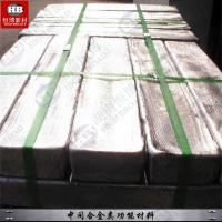 China Magnesium Zinc Aluminum Alloy Solid Appearance With 1.9 G/Cm3 Density on sale
