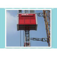 Cheap Explosion proof Permanent  hoist for industrial miner and chimney hoist application for sale