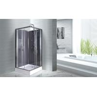 Cheap Waterproof Rectangular 1000 X 800 Shower Enclosure For Small Bathrooms for sale