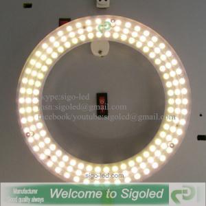 China 7W LED Circular Tube LED circle light LED ring lamp E27 on sale