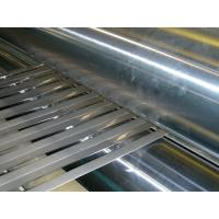 Cheap ASTM 301 Grinding Cold Rolled Brushed Stainless Steel Strip For Welded Pipe for sale