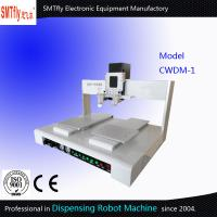 Cheap Industrial Benchtop Automatic Smt Solder Paste Dispensing Robot for sale