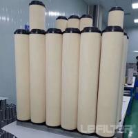 China Velcon coalescer filter element coalescer element I-633C5-TB on sale