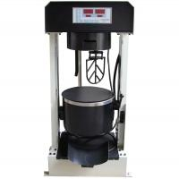 China Precise Asphalt Testing Equipment Automatic Bitumen And Bituminous Mixtures Blender on sale
