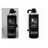 Cheap 400ml Auto Care Products Portable Repair Quick Fix Tire Sealer Inflator Spray for sale