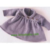 Cheap Knitted Baby Sweater for sale