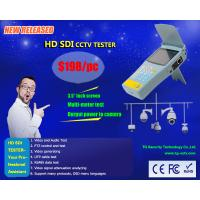 Cheap HD SDI CCTV TESTER, NEW RELEASED PROMOTION for sale