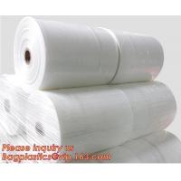 Cheap 25MicTransparent PVC Shrink Film For Printing And Packaging,pof shrink plastic packing film for packaging bagease packag for sale