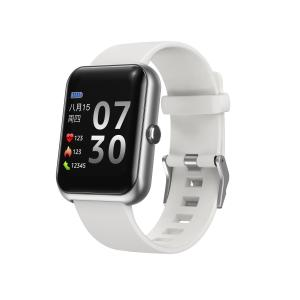 Cheap 170 mah Blood Pressure Waterproof IP68 Forecast Fitness Call Reminder Fitness Tracke smartwatch Bracelet for sale