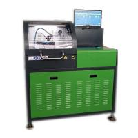 Cheap 4KW ADMTECK9200 Motor speed Common Rail Injector Test Bench with Water Cooling / Fan Cooling wholesale