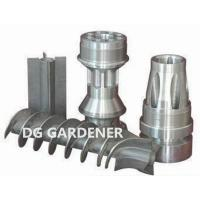 China Seperator components ,flow inducer,impeller combo for rotary gas seperator and vortex gas seperator on sale