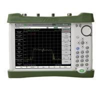 Cheap Anritsu Handheld Spectrum Analyzer MS2711E for sale