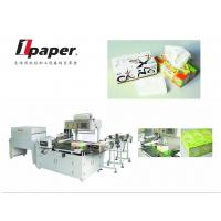 China Manual  Portable Shrink Wrap Machine For Pallets With Servo Motor on sale