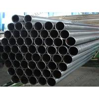 Cheap EN10216-2 P235GH TC1 Boiler Tubes Raw Materials OD 18 - 114 mm x WT 3 - 15 mm for sale