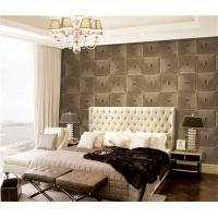 Cheap High quality low price modern styles PVC vinyl wall paper for sale
