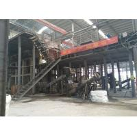 Cheap Automatic Sodium Silicate Production Plant Quartz Sand Soda Ash Material for sale
