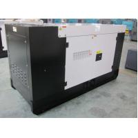 China Silent  30kw Perkins generator set with Stamford alternator   factory prcie on sale