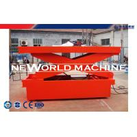 Cheap Movable Mid-rise scissor lift table dust proof type hydraulic lifting equipment for sale
